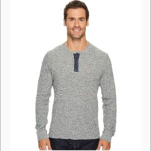 NWT LUCKY BRAND LIVED IN THERMAL XXL